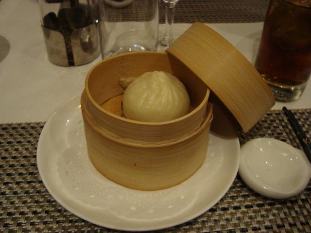 六本木「中国雲南料理 御膳房」へ行く。_f0232060_20512447.jpg