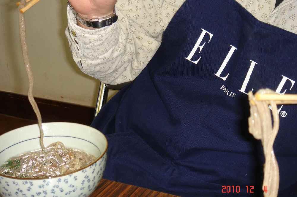 吹矢&蕎麦打ち体験会_c0150273_0352060.jpg