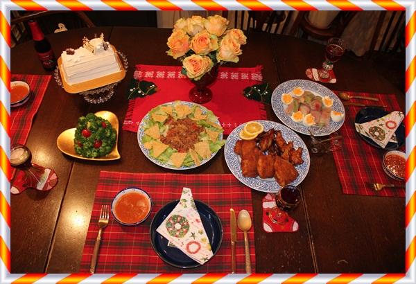 Merry Christmas☆_a0213806_21595681.jpg