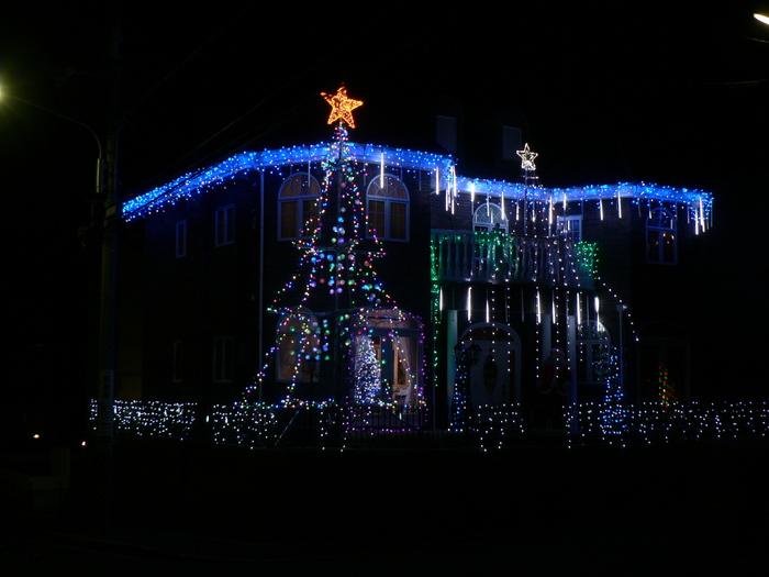 Merry  Christmas !_f0219710_7353179.jpg