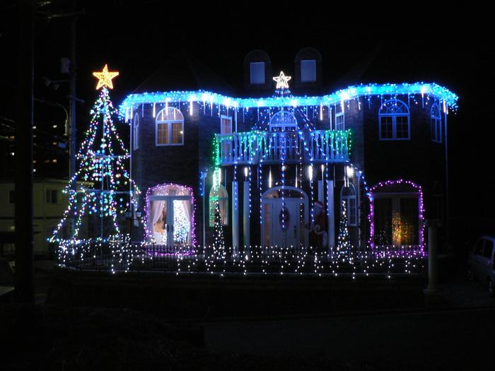 Merry  Christmas !_f0219710_7362823.jpg