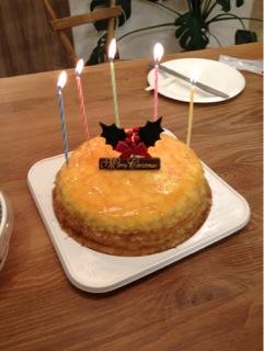 happy  merry  Xmas♡_a0118722_12133749.jpg
