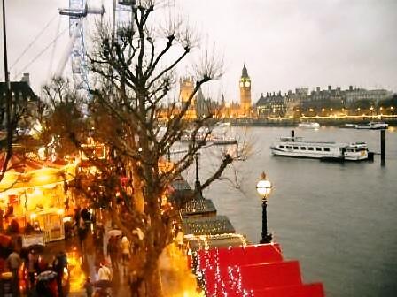 ロンドンをふらり~~♪_d0104926_1931534.jpg