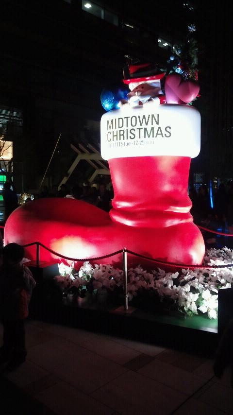メリークリスマス!_b0163038_22494392.jpg