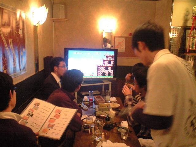 12月17日(土)ゲーム音楽吹奏楽団「しかしMPがたりない」忘年会_b0206845_355267.jpg