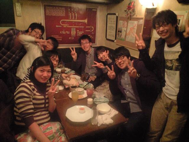 12月17日(土)ゲーム音楽吹奏楽団「しかしMPがたりない」忘年会_b0206845_355279.jpg