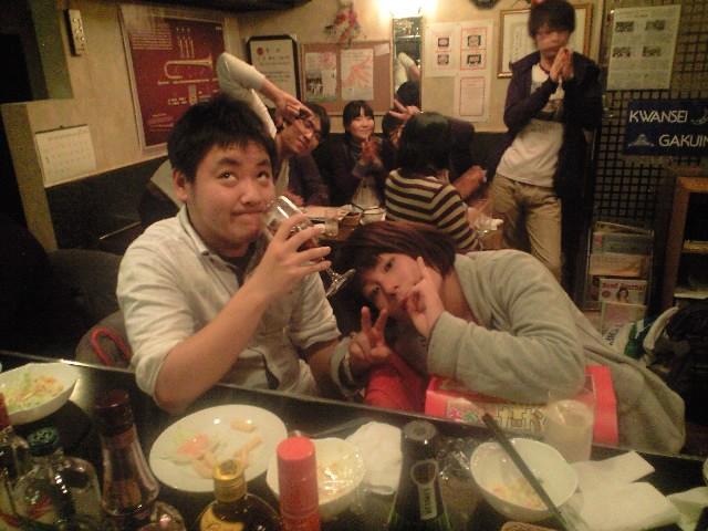 12月17日(土)ゲーム音楽吹奏楽団「しかしMPがたりない」忘年会_b0206845_355286.jpg