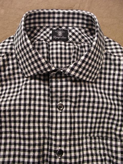 widespread ginghamcheck shirt_f0049745_18172366.jpg
