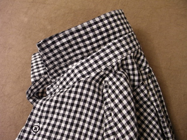widespread ginghamcheck shirt_f0049745_18174152.jpg