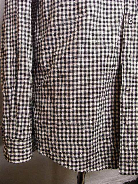 widespread ginghamcheck shirt_f0049745_18194537.jpg