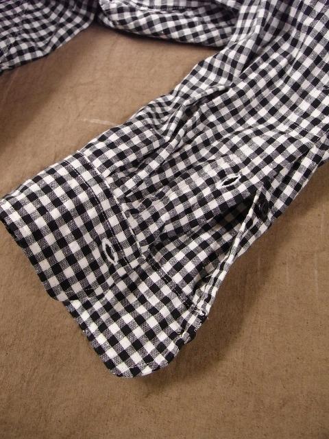 widespread ginghamcheck shirt_f0049745_18195631.jpg