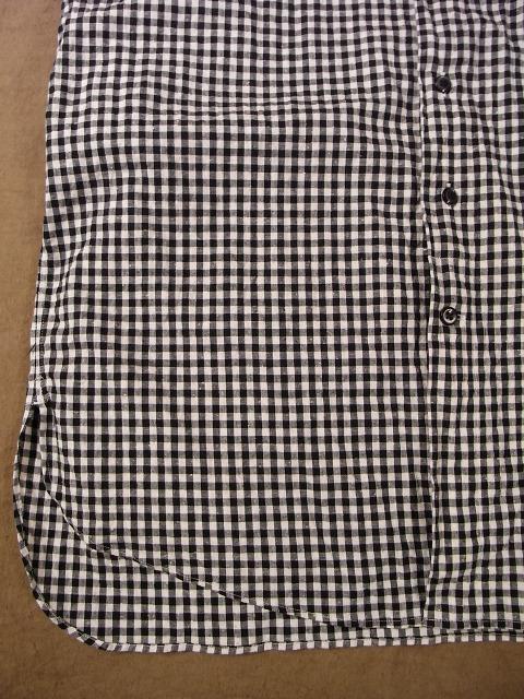 widespread ginghamcheck shirt_f0049745_18201190.jpg