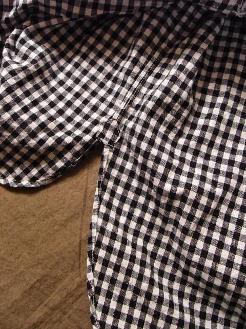 widespread ginghamcheck shirt_f0049745_1820197.jpg