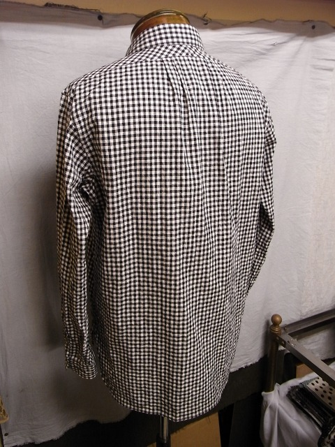 widespread ginghamcheck shirt_f0049745_18213025.jpg