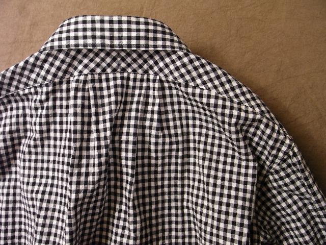 widespread ginghamcheck shirt_f0049745_18214216.jpg