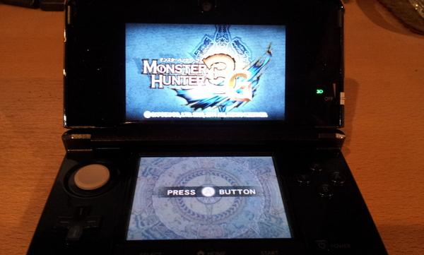 nintendo 3DS MH3G_e0070448_033391.jpg