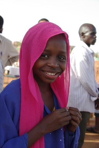 【スーダン周遊】 ハマデルニール・モスクのスーフィーの祭 (1)_c0011649_64484.jpg