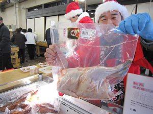 クリスマスのご馳走_c0141652_12575537.jpg