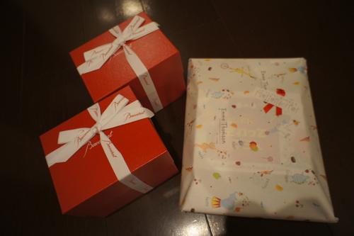 クリスマスイヴ_e0142956_22511774.jpg