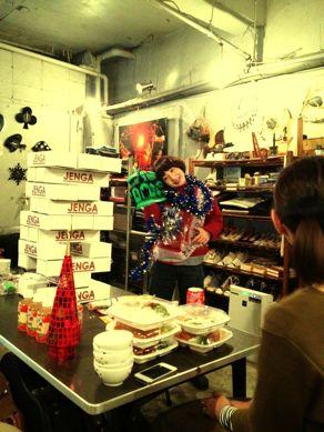 "\""Happy Birthday!!! Rinako!!!\""ってこんなこと。_c0140560_1332286.jpg"