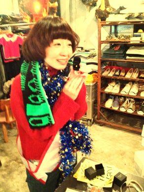 "\""Happy Birthday!!! Rinako!!!\""ってこんなこと。_c0140560_13323120.jpg"