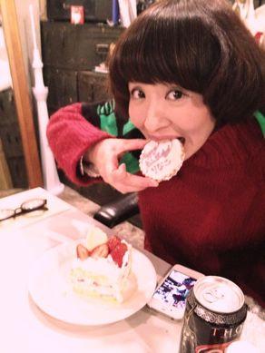 "\""Happy Birthday!!! Rinako!!!\""ってこんなこと。_c0140560_1333541.jpg"