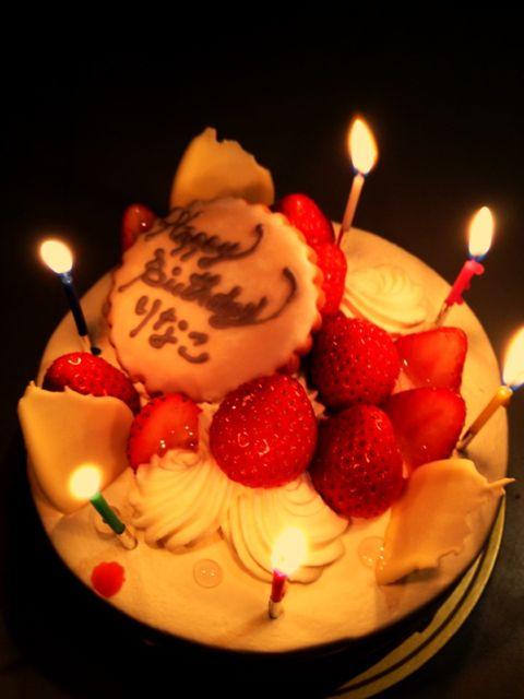 "\""Happy Birthday!!! Rinako!!!\""ってこんなこと。_c0140560_13424150.jpg"