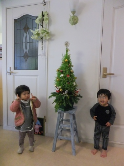 クリスマスレッスン_d0092262_92750.jpg