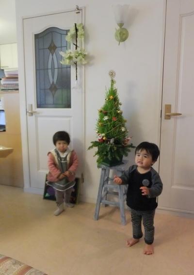 クリスマスレッスン_d0092262_954742.jpg