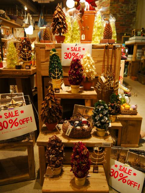 クリスマス・セール、明日まで!_d0237564_19251851.jpg