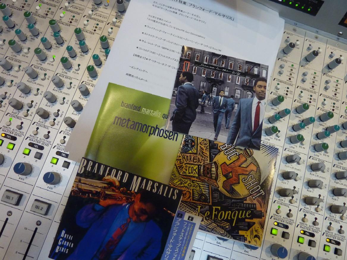 2011-12-24 明日は今年最後の「Jazz Conversation」_e0021965_10185228.jpg