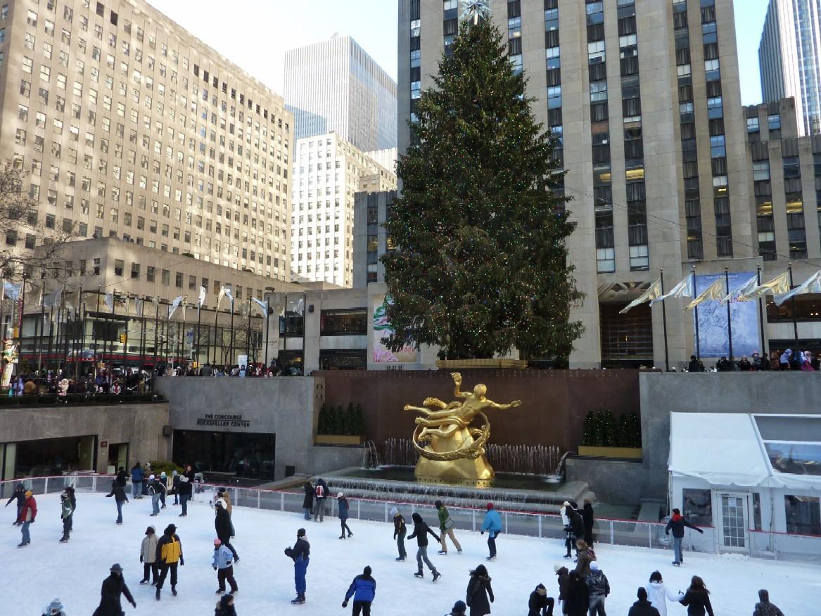 2011-12-24 今日からニューヨーク_e0021965_9391848.jpg