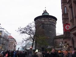 Nuernberg ニュルンベルクのクリスマス_e0195766_6482487.jpg