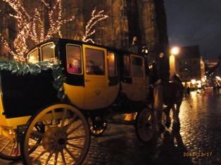 Nuernberg ニュルンベルクの夜のクリスマス _e0195766_651033.jpg