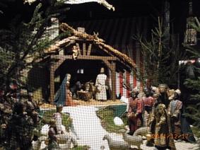 Nuernberg ニュルンベルクの夜のクリスマス _e0195766_6525928.jpg