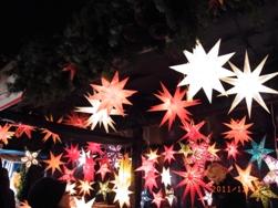 Nuernberg ニュルンベルクの夜のクリスマス _e0195766_6542933.jpg