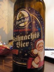 Nuernberg ニュルンベルクの夜のクリスマス _e0195766_6562949.jpg