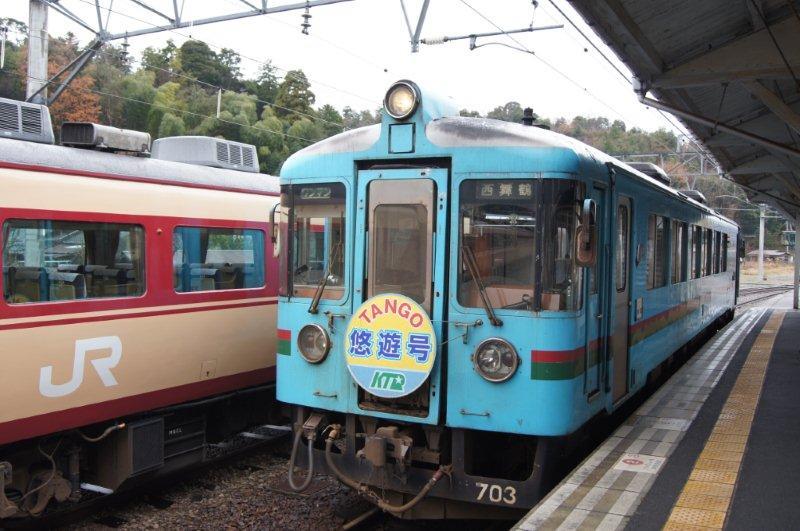 北近畿タンゴ鉄道 (2011.12.23)_d0249867_2063658.jpg