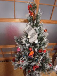メリークリスマス☆_a0168068_16275720.jpg