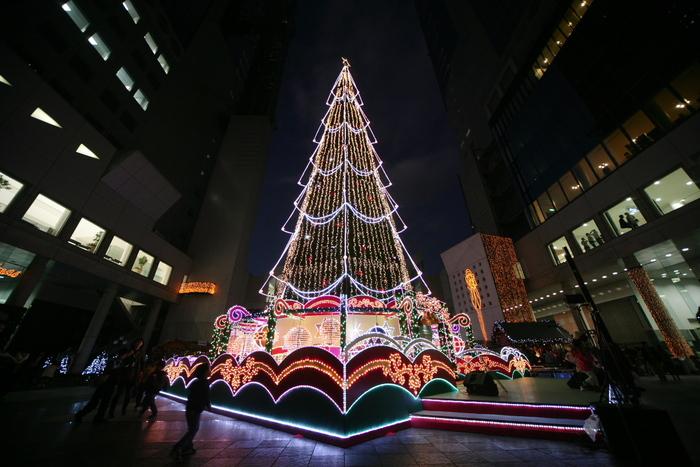 ドイツ・クリスマスマーケット 大阪 2011_f0021869_1535717.jpg