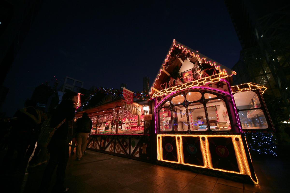 ドイツ・クリスマスマーケット 大阪 2011_f0021869_15385067.jpg