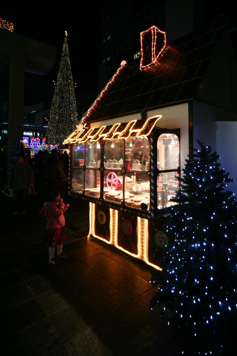 ドイツ・クリスマスマーケット 大阪 2011_f0021869_15442751.jpg