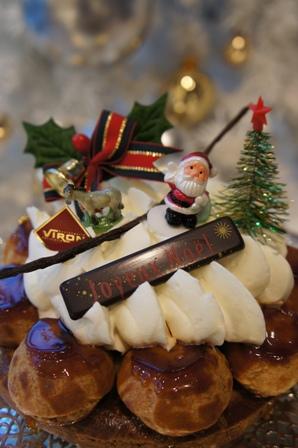 Wish you a Merry Christmas!!_a0138976_1834477.jpg