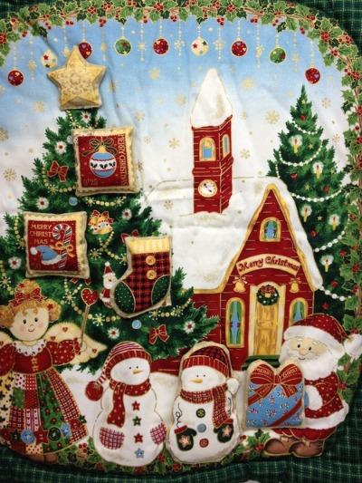 MERRY CHRISTMAS ! クリスマスの祈り。_d0084478_19321261.jpg