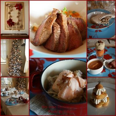 boa mesa クリスマス 2011 メニュー編_b0065587_1721310.jpg
