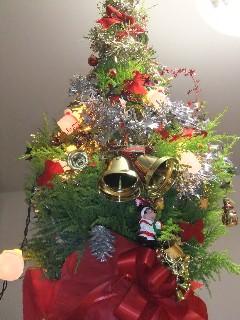 皆様 メリークリスマス!_c0162404_23335159.jpg