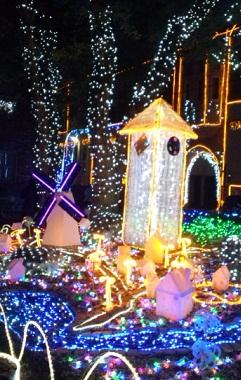 ☆クリスマス・イルミネーション☆_f0068517_18244432.jpg