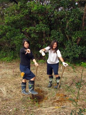 辺土名高校環境科 野外授業⑩_f0121321_23162528.jpg