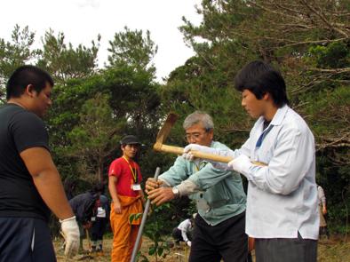 辺土名高校環境科 野外授業⑩_f0121321_2316569.jpg