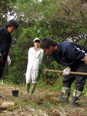 辺土名高校環境科 野外授業⑩_f0121321_2333757.jpg